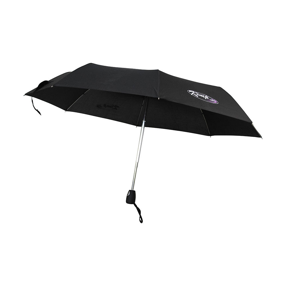 Kemp USA Compact Automatic Opening Travel Umbrella