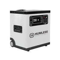 Humless Go Power 1.5K Portable Power Pack