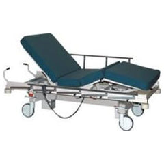 Convaquip Bariatric Trauma Electric Stretcher