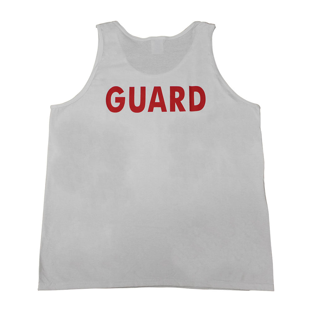 Kemp USA Guard Tank Tops