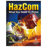 JJ Keller HazCom: What You Need To Know with GHS - Instructor's Guide