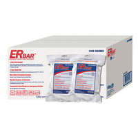 ER™ Emergency Ready 2400 Calorie Emergency Food Bar Case of 20