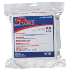 ER™ Emergency Ready 3600 Calorie Emergency Food Bar