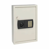 MMF Industries™ STEELMASTER® Electronic Key Safe