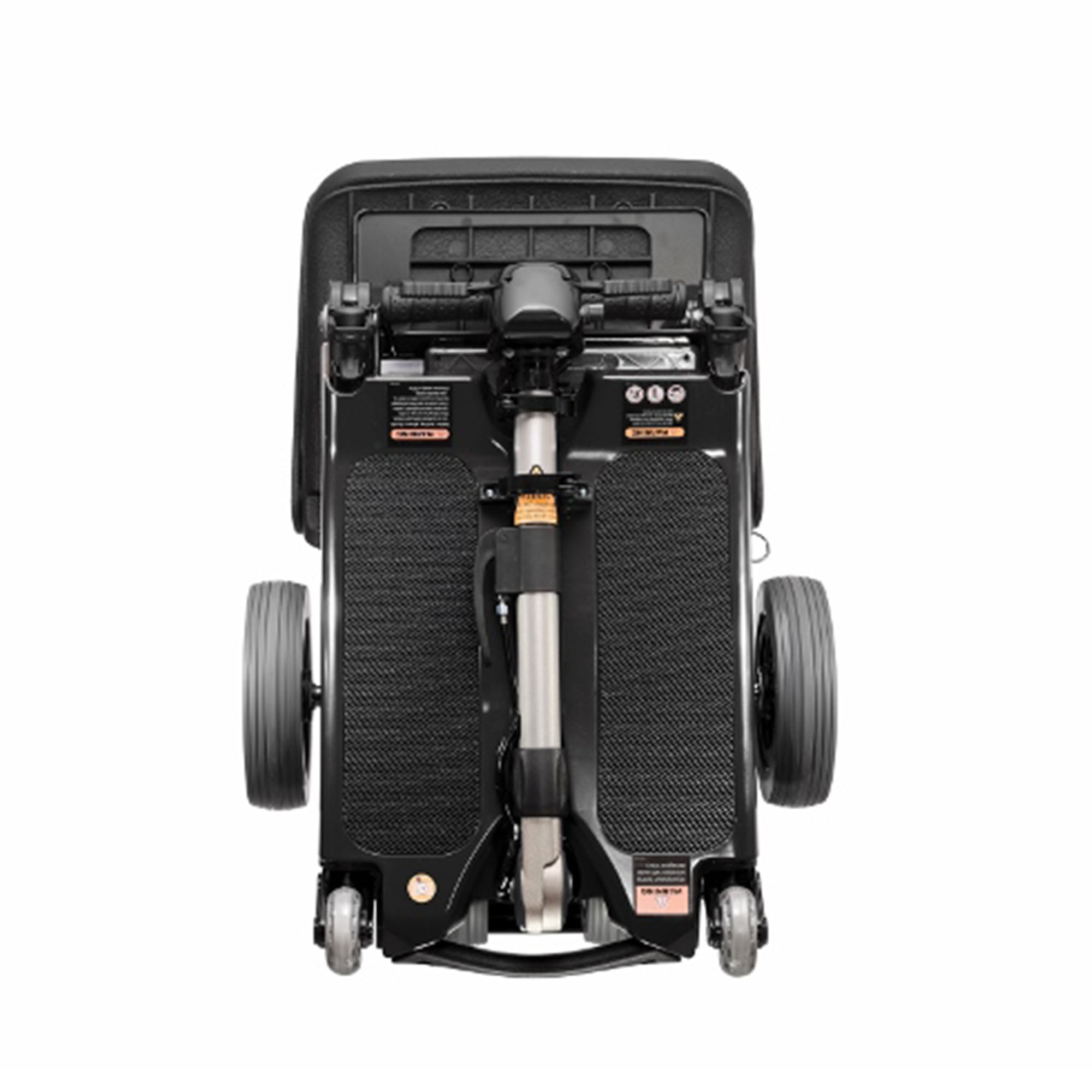 Luggie Classic Max Folding 4-Wheel Mobility Scooter