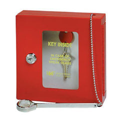 MMF Industries™STEELMASTER® Emergency Key Box Replacement Glass