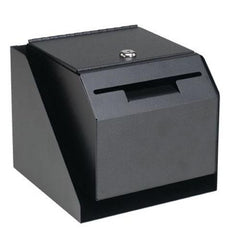 MMF Industries™ STEELMASTER® Suggestion Box With Wrap