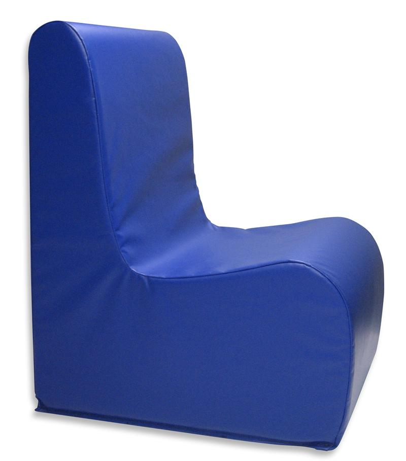 Relax SS (Seclusion Seating) Foam Chair
