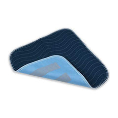 Abena Essentials Washable Chair Underpad with Non-Slip Bottom (50 Pieces)