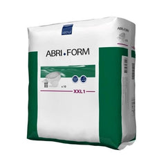 Abena Abri-Form PREMIUM Adult Briefs - XXL (10 per Pack)