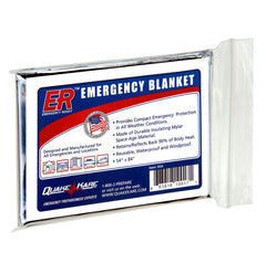 ER™ Emergency Ready Emergency Thermal Blanket