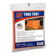ER™ Emergency Ready Tube Tent