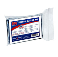 ER™ Emergency Ready Thermal Survival Sleeping Bag
