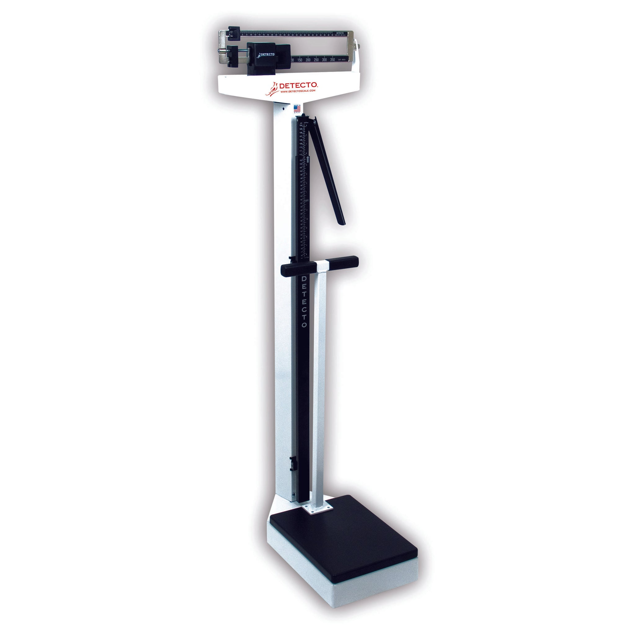 Detecto Weigh Beam Eye-Level Physician Scale