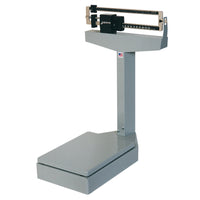 Detecto 4500 Series Bench Scale