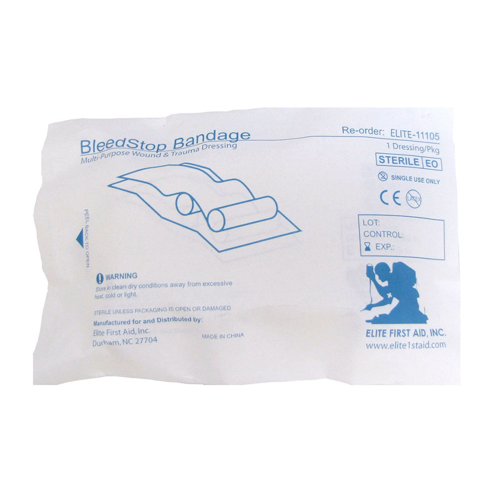 Elite First Aid Bleedstop Bandage