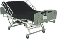 ConvaQuip Full Electric Heavy Duty 3 Function Split Frame Bed