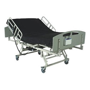 ConvaQuip Full Electric Heavy Duty 3 Function Bed