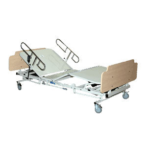 ConvaQuip Bariatric Home Care Bed