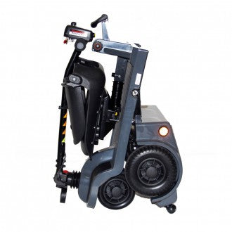 Shoprider Echo 4-Wheel Folding Mobility Scooter