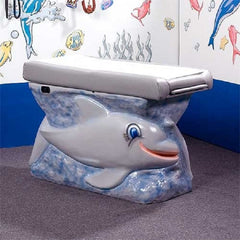 Pedia Pals Dolphin Underwater Theme Pediatric Environment Pack