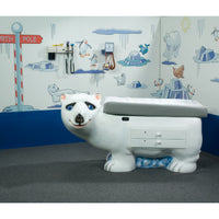 Pedia Pals Polar Bear Environment Pack