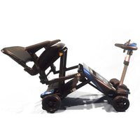 Solax Transformer Auto Folding 4-Wheel Mobility Scooter