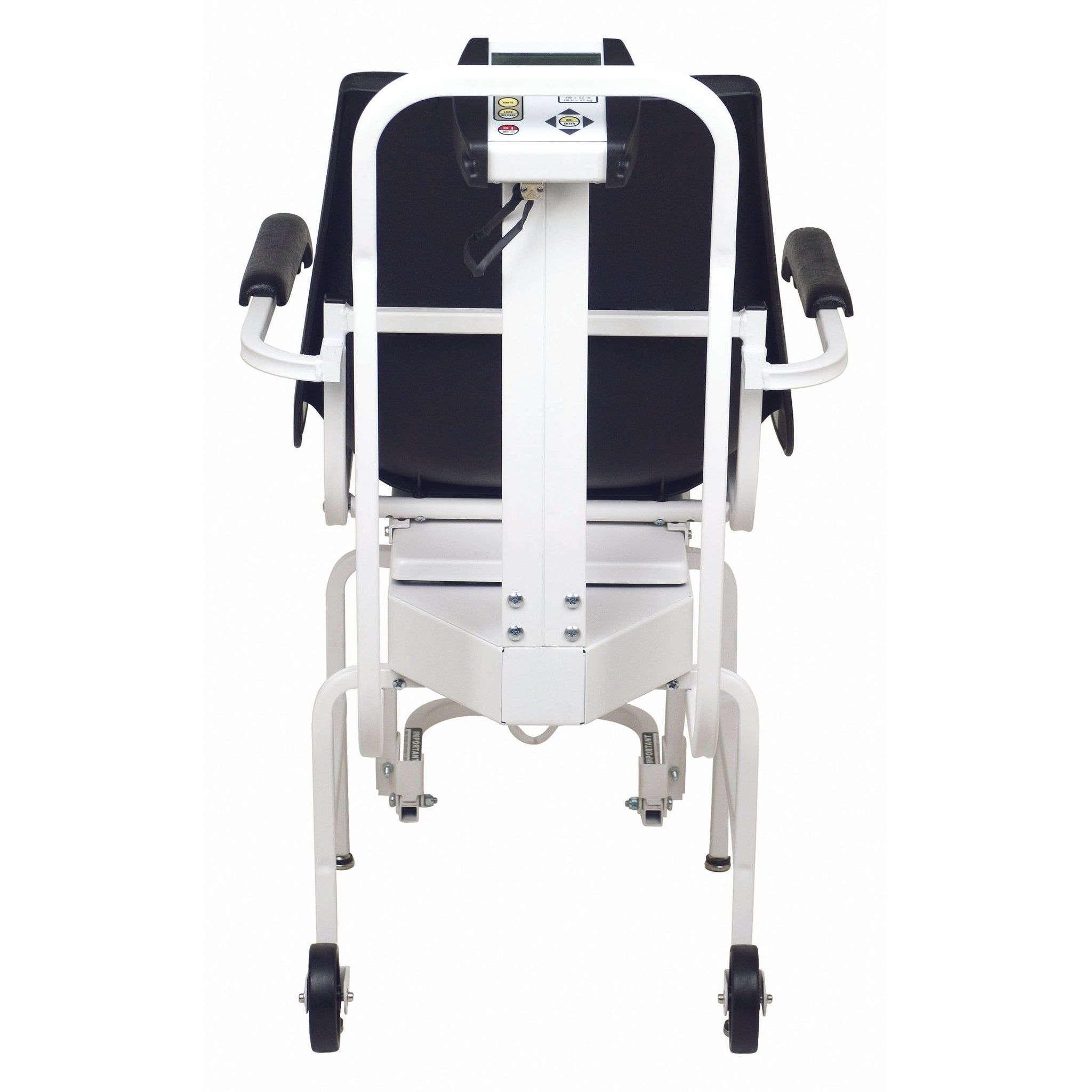 Detecto Digital Chair Scale
