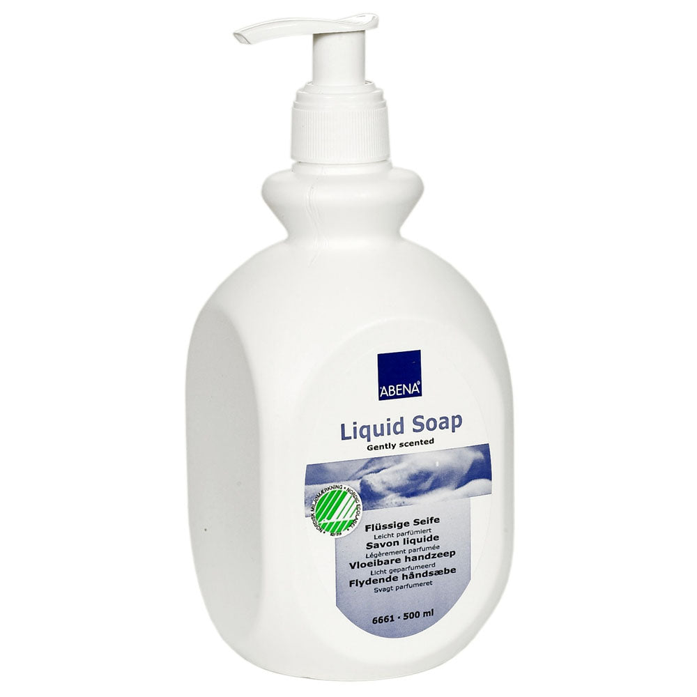 Abena Adult Skin Care Liquid Scented Hand Soap