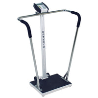 Detecto 6855 High Capacity Waist-High Stand-On Scale