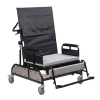 ConvaQuip Bariatric Tilt Recline Chair