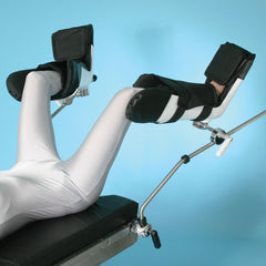 SchureMed Lithotomy Stirrups