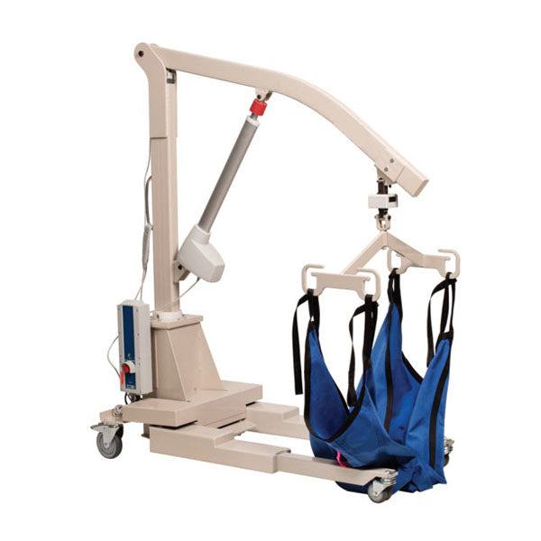 ConvaQuip 800PL Maxi Care Bariatric Patient Lift