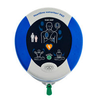 Heartsine Samaritan Fully-Automatic 360P AED for Aviation