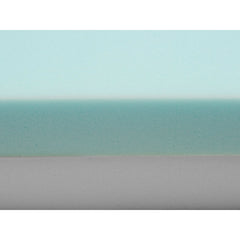 "Proactive Protekt® 600 Plus Bariatric Pressure Redistribution Foam Mattress with 3"" Raised Rails"
