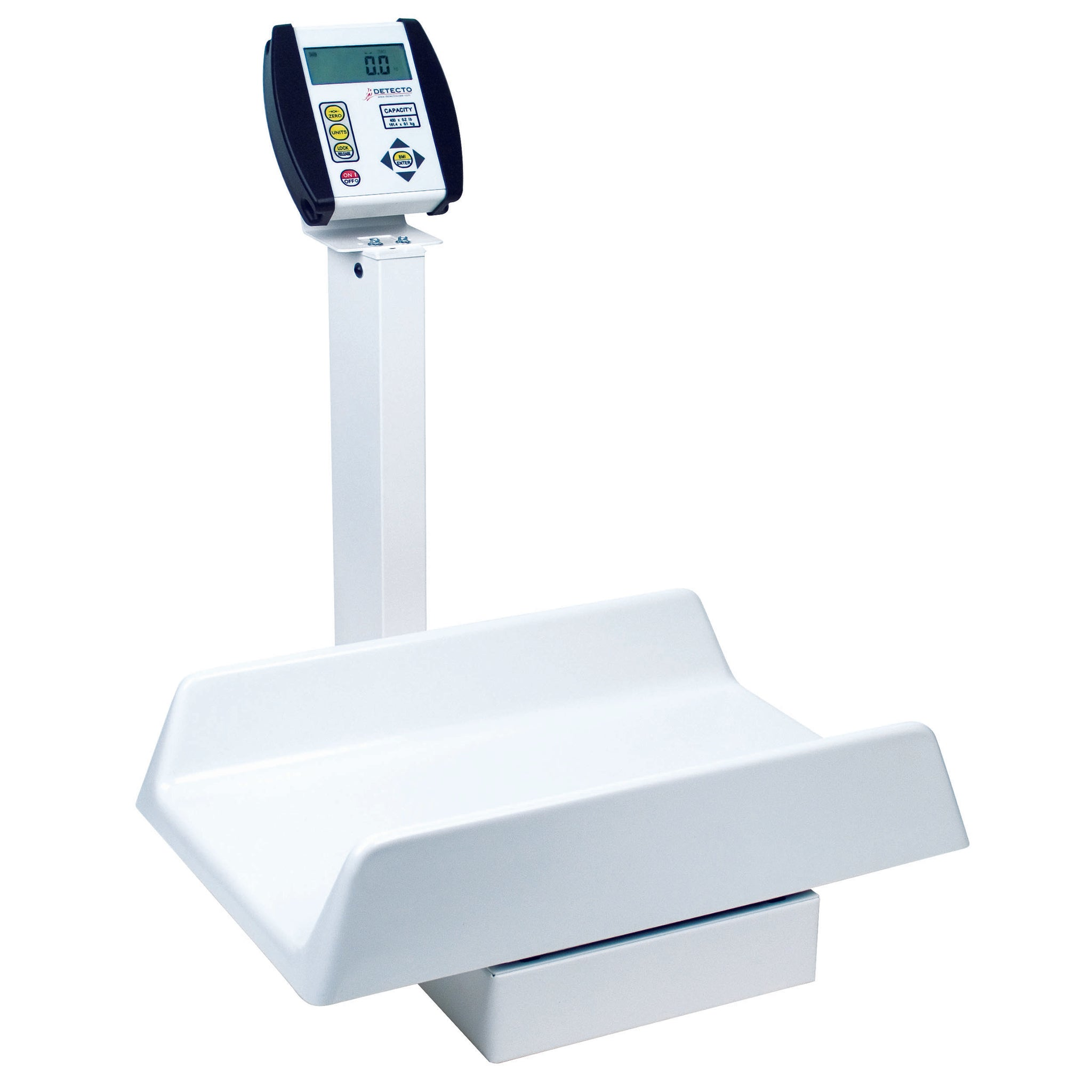 Detecto 8435 Digital Pediatric Scale