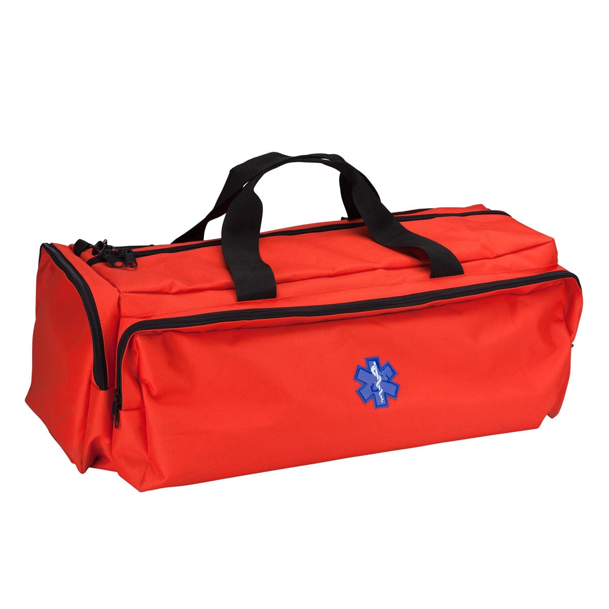 First Aid Only First Responder Kit, Extra Large in Duffle Bag