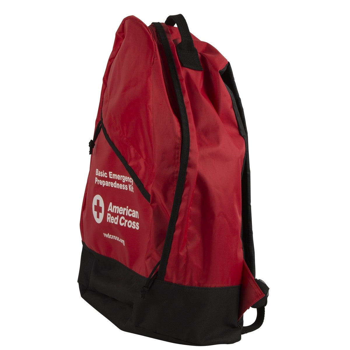 First Aid Only American Red Cross Emergency Preparedness Basic 3-Day Backpack