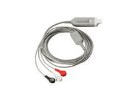 Philips 3-Lead ECG Cable