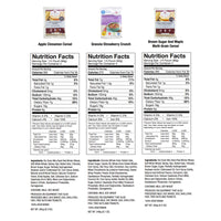 WISE Company Emergency Freeze Dried Breakfast and Entree Bucket - 84 Servings ***NEW***
