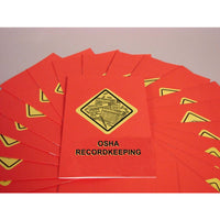 MARCOM OSHA Recordkeeping for Managers and Supervisors Program