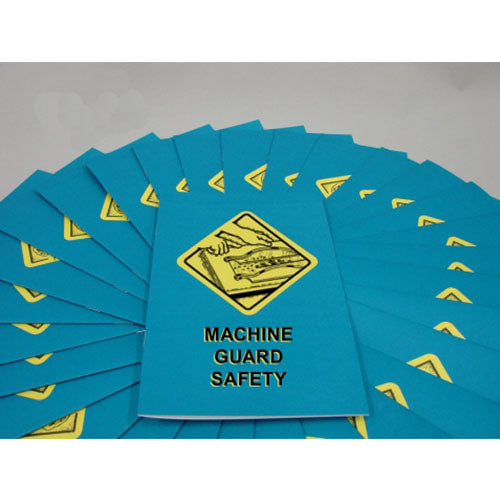 MARCOM Machine Guard Safety Program