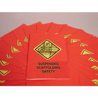 MARCOM Suspended Scaffolding Safety in Construction Environments Program