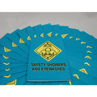 MARCOM Safety Showers and Eye Washes Program