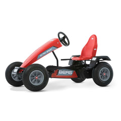 BERG Extra Sport Red Pedal Kart