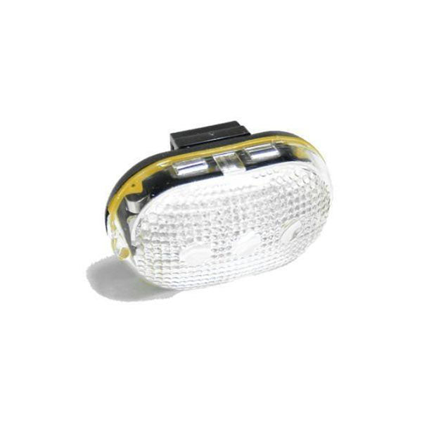 BERG LED front
