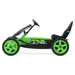 BERG Rally Force Pedal Kart