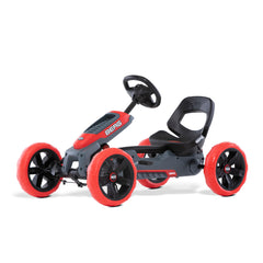 BERG Reppy Rebel Pedal Kart