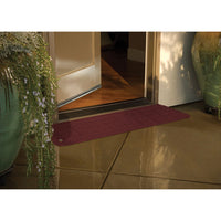PVI Ramps BIGHORN™ Plastic Threshold Ramp