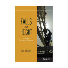 PMI® Fall From Height: A Guide to Rescue Planning
